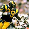 Eric Dickerson - LA Rams