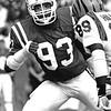 Tim Jordan - New England Patriots