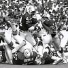 John Hannah/Don Calhoun - New England Patriots