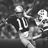 Julius Adams/New England Patriots; Jim Zorn/Seattle Seahawks