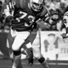 John Hannah - New England Patriots