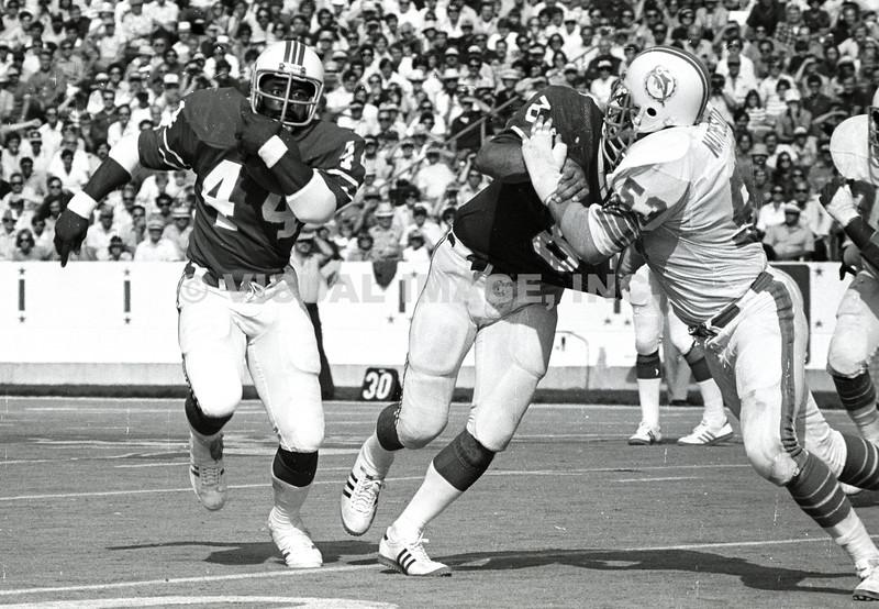 Don Calhoun - New England Patriots