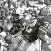 Steve Grogan/Sam Cunningham - New England Patriots