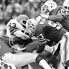 11-20-1983 - Cleveland (30 @ New Eng. (0)<br /> #43 - Cleve/RB - Mike Pruitt