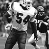 Ed Williams - New England Patriots
