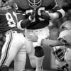 """Sam """"Bam"""" Cunningham - New England Patriots"""