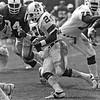Robert Weathers - New England Patriots