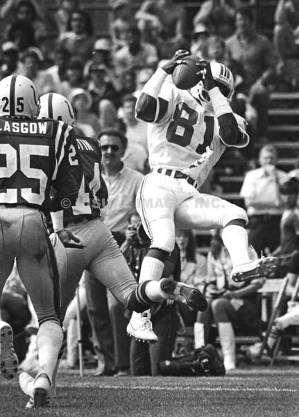 Preston Brown/New England Patriots