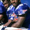 Andre Tippett - New England Patriots