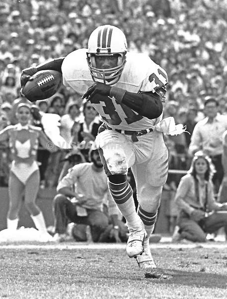 Marvin Allen - New England Patriots