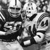 John Stevens - New England Patriots