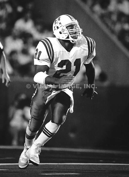 Reggie Dupard - New England Patriots