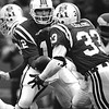 Tom Ramsey/Tony Collins - New England Patriots