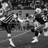 Brian Higgs/Miami Dolphins - Brian Hansen/New England Patriots