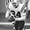 Jamie Morris - New England Patriots