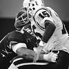 Marc Wilson - New England Patriots/Scott Merser - New York Jets