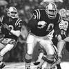 Tom Hodson/David Viaene/Jamie Morris - New England Patriots