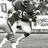 Sam Cunningham - New England Patriots