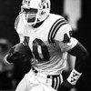 Elgin Davis - New England Patriots