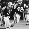 Tony Collins/Greg Bedy - New England Patriots