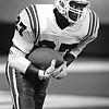 Junior Robinson - New England Patriots