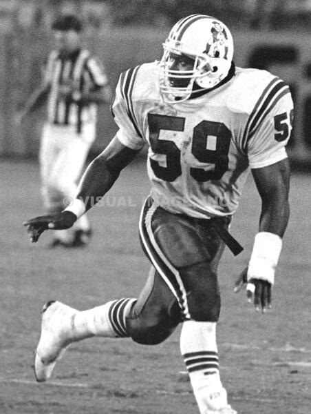Vincent Brown - New England Patriots