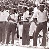 Chuck Fairbanks (r)/Ron Earhardt (l) - New England Patriots