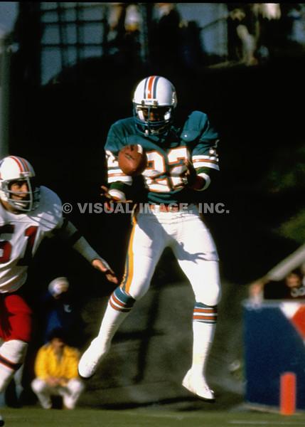 Tony Nathan - Miami Dolphins