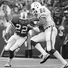 Derrick Ramsey/New England Patriots; Steve Freeman/Buffalo Bills