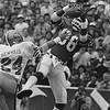 Derrick Ramsey/New England Patriots