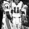 Steve Grogan/Tony Eason - New England Patriots