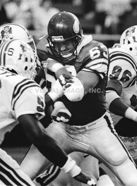 Kirk Lowdermilk - Minnesota Vikings