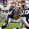 Shane Vereen - New England Patriots