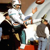 Mark Royals - Miami Dolphins