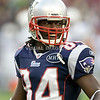 Deion Branch - New England Patriots
