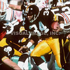 Walter Abercrombie - Pittsburgh Steelers