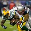 Brandon Jackson - Green Bay Packers
