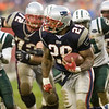 Corey Dillon - New England Patriots