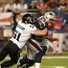 Aaron Hernandez - New England Patriots