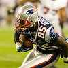 Chad Ochocinco - New England Patriots