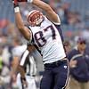 Rob Gronkowski - New England Patriots