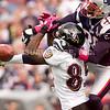 Darius Butler - New England Patriots
