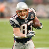 Wes Welker - New England Patriots