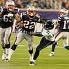 Stevan Ridley - New England Patriots