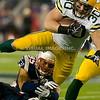 John Kuhn - Green Bay Packers