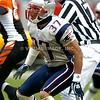Rodney Harrison - New England Patriots