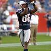 Sam Aiken - New England Patriots