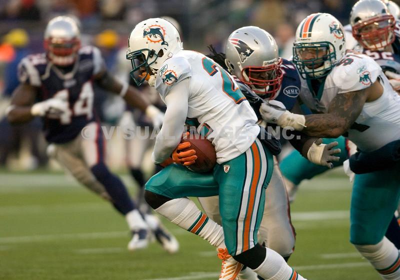 Reggie Bush - Miami Dolphins