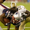 BenJarvis Green-Ellis - New England Patriots