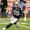 Danny Woodhead - New England Patriots